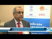 [Video] VN, India boost cooperation in trade
