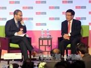 Vietnam gears towards quality growth model