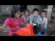 [Video] New policies to reduce poverty among ethnic minorities