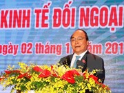 Vietnam to stay focused on renewal: PM