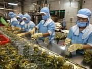 Vietnam, EU firms seek to boost farm produce export