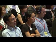 [Video] Summit explores Vietnam's opportunities and challenges