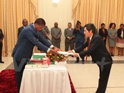 Zambia wishes to expand cooperation with Vietnam