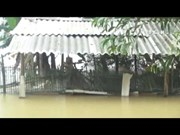 [Video] Efforts to overcome aftermaths of floods