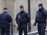 Five Vietnamese arrested in France for trying to illegally enter UK