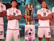 HCM City to welcome AFF Cup trophy
