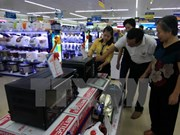 Hanoi Promotion Month offers great buys for consumers