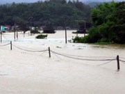 More calamities in central region due to flooding