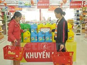 Programme brings greater recognition of domestic goods