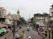 Myanmar plans to expand Yangon city