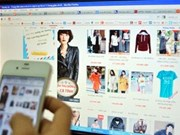 10 billion USD e-commerce targeted by 2020
