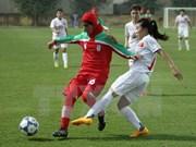 Vietnam women win ticket to Asian 2015 finals