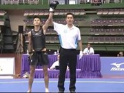Vietnam takes medals at wushu world cup