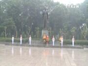[Video] Russia's October Revolution commemorated in Hanoi