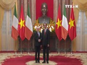 [Video] Vietnam, Ireland to deepen multi-faceted cooperation