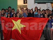 Vietnam on show in Argentina