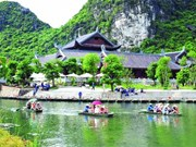 Ninh Binh strives to become safe, friendly destination