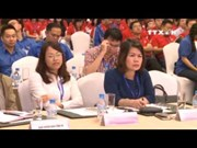 [Video] Vietnam, China youths talk environment protection