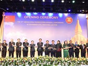 ASEAN, China set to fight against trans-national crimes