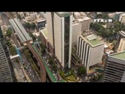 [Video] Thailand to invest 3 mln USD in transport in 2017