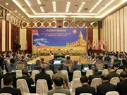 Vietnam beefs up procuracy cooperation with Laos, China