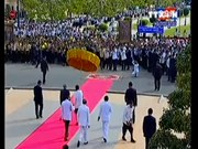[Video] Cambodia celebrates 63rd Independence Day