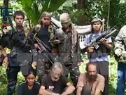 Philippines, Malaysia, Indonesia cooperate in fighting rebels