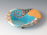 Exhibition features Japanese pottery