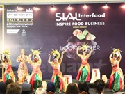 [Video] Vietnam introduces products at Indonesia food expo
