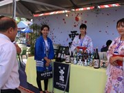 Vietnam-Japan culture and trade exchange opens in Can Tho