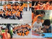 """Da Nang hosts """"Dance for Kindness"""" event"""