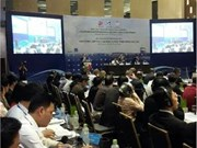 International conference on East Sea opens in Khanh Hoa