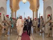 Malaysia, Saudi Arabia to establish a counter-terrorism centre