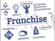 VN has huge franchising potential
