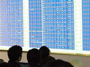 Vietnam shares climb for second day