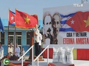 President's Cuba visit to push bilateral relations