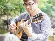 Hanoi hosts Vietnam - Japan guitar exchange performance