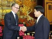 Austria eyes cooperation with Hanoi