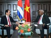 Parliamentary ties help Vietnam-Cuba relations grow