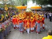 Most Venerable Thich Chon Thien commemorated