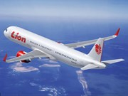 Lion Air joint venture planned in Vietnam