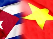 Vietnam-Cuba inter-governmental committee convenes 34th session