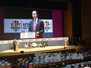Vietnamese President's speech at APEC CEO Summit 2016