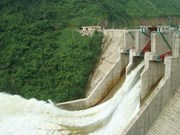 Over 470 hydropower projects to be cut