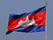 Cambodia adopts budget for 2017