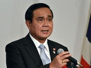 Thai gov't okays 358 mln USD cash handout for the poor