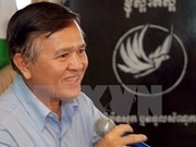 Cambodia: Opposition MPs return to National Assembly