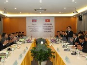 Vietnam, Cambodia enhance coordination in drug fight