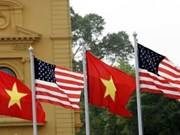 Vietnam, US seek closer ties in smart urban infrastructure