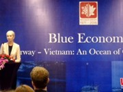 Vietnam, Norway look to optimise marine cooperation